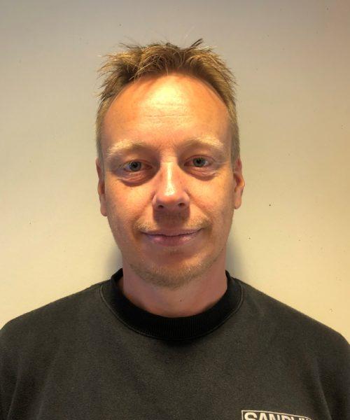Bjørn-Otto Nygård